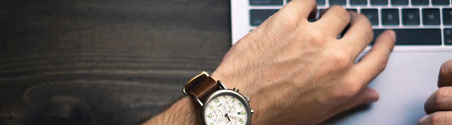 Med ett snabblån kan du ha pengarna på kontot inom en timme från det att din ansökan blivit godkänd